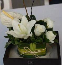 Resultado de imagem para arreglos florales #arreglosfloralesparamesa