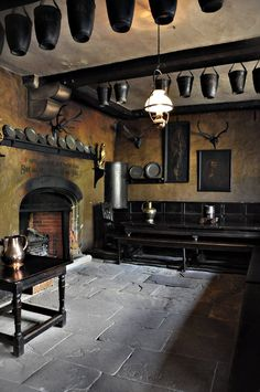old english taverns | by sandgroan photography architecture interior olde english tavern ...