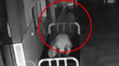 Ghost Coming Out Of Dead body Caught On CCTV Camera | Most Shocking Ghos...