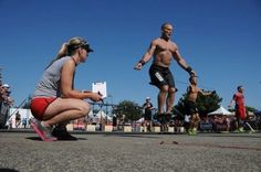 5 ways to master your double unders... My goal is to move up from singles this week.
