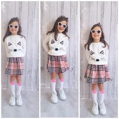 Shop the latest kids trends and clothing at BabbleBaby. Discover our range of stylish baby and kids clothes. White Slippers, Stylish Outfits, Fashion Outfits, Pink Sale, Slippers For Girls, Stylish Baby, Pink Summer, Kids Fashion