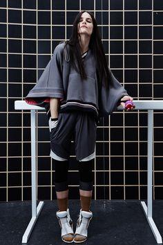 VPL Fall 2014 Ready-to-Wear Fashion Show