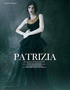 Fantasy Make Up, Cruise Collection, Braut Make-up, Beauty Shoot, Fall Collections, Fall 2015, Photoshoot, Fashion, Moda