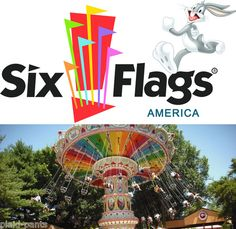Six Flags Discount Tickets - http://cheapthemeparks.com/six-flags-discount-tickets/