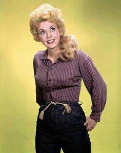 1932-2015 Donna Douglas The Beverly Hillbillies` Ellie Mae