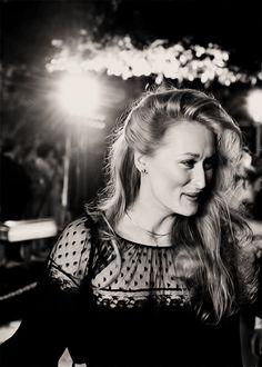 Meryl Streep Academy Awards 1979 - the true definition of a star!