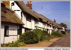 Coldharbour Cottages, Wendover UK