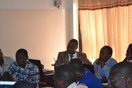 Ils étaient tous au #BarcampBenin 2013 :  Les photos de l'évènement.; #BENIN #TGTECH #AFRICA