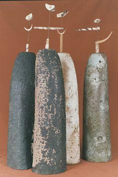 Xohan Viqueira ceramista, escultor y artista plástico