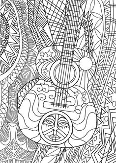 Adult Coloring Pages Peacock Coloring for Grown Ups
