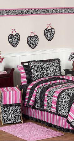 Madison Kid's Bedding