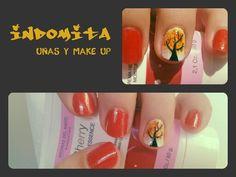 Uñas otoñales / autumn nails
