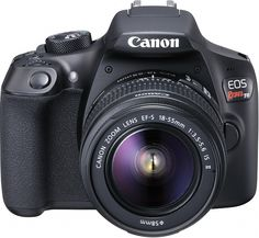 First Look: Budget-Busting Canon EOS Rebel T6 Tempts Snapshooters | Expert photography blogs, tip, techniques, camera reviews - Adorama Learning Center