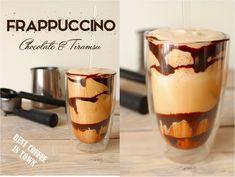 SMYKWKUCHNI: Jak zrobić w domu Frappuccino czekoladowe jak ze S...