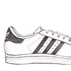 Good objects * Close up * - Adidas Superstar @adidasoriginals @adidas_gallery #adidas #superstar #goodobjects