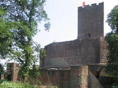 Wasgau News - Aktuelle News aus der Region: Burg Landeck bei Klingenmünster