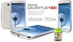 NEW Samsung Galaxy S3 SIII SCH-I535 16GB White(Verizon)(Page Plus)(Straight Talk - http://pageplusdealer.net #samsung #bar