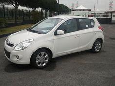 Hyundai i20 1.2 5p. Sound Edition a 10.700 Euro   Berlina   0 km   Benzina   57 Kw (77 Cv)