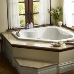 That is a bath tub