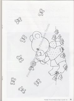 Pinceladas Nº 3 - Alice Pinto - Álbuns da web do Picasa