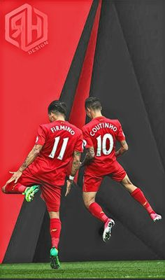 Soccer Tips. One of the greatest sporting events on the planet is soccer, also referred to as football in several countries around the world. Liverpool Fc, Liverpool Players, Liverpool Football Club, Bobby Firmino, Neymar, Coutinho Wallpaper, Premier League, This Is Anfield, Fotografia