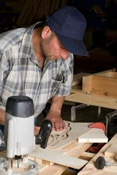 Teds Woodworking® - Woodworking Plans & Projects With Videos - Custom Carpentry — TedsWoodworking Woodworking Bench Plans, Woodworking Supplies, Teds Woodworking, Carpenter Work, Beading Tools, Wood Lathe, Furniture Plans, Carpentry, Simple Designs