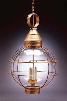 Caged Round Hanging Antique Brass Medium Base Sockets Clear Glass by Northeast Lantern. $818.00. Northeast Lantern 2862-AB-MED-CLR Caged Round Hanging Antique Brass Medium Base Sockets Clear Glass Brass