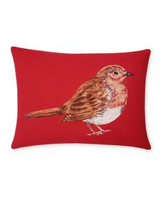 Woodland House, Squirrel, Robin, Hedgehog, Cushions, Tapestry, Throw Pillows, Hanging Tapestry, Toss Pillows