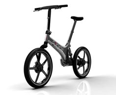 Gocycle G2 E-bike