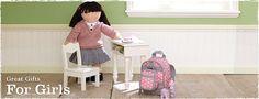 great dolls gift girls