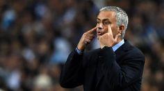 Mourinho Seleksi Tim untuk Lawan Feyenoord