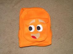 Go Diego Go! Rescue Pack - PURSES, BAGS, WALLETS