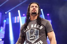 Monday's RAW was probably the biggest and best night of Roman Reigns' young WWE career. After almost a full calendar year of chasing the WWE World Heavyweight Championship, Reigns finally . Playing Mind Games, Wrestlemania 32, Champion, Roman Reings, Bray Wyatt, Wwe Roman Reigns, Sheamus, Brock Lesnar, Wwe News