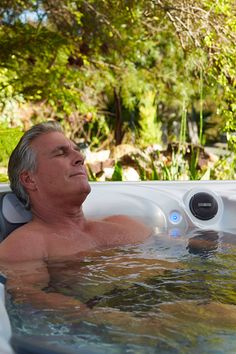"""My body feels so much better, I feel younger."" One reason #CalderaSpas owners love their #spas. http://bit.ly/2gZSPEF"