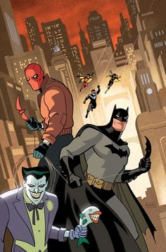 Comic Book Characters, Comic Books Art, Comic Art, Nightwing, Batgirl, Dc Comics Peliculas, Batman Cartoon, Batman Dc Comics, Batman Vs