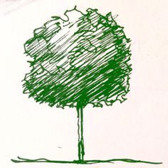 Can you trust in #green revolution?   ___  #archmazelab #illustration #tree #architecture #architect #freehand #ink #inkdrawing #illustration #art #drawing #green #sustainability #milan #healt #expo #expo2015 #oxygen #life