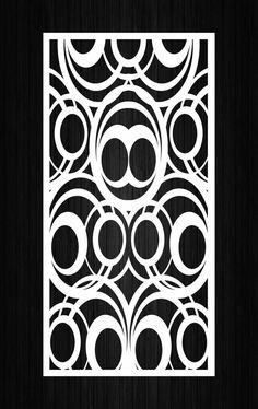 Cnc Router, Routeur Cnc, Living Room Partition Design, Room Partition Designs, Room Divider Screen, Room Screen, Screen Design, Door Design, Wood Panel Walls
