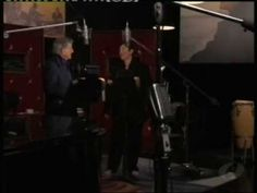 kd lang and Tony Bennett sing Because of You
