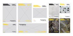 Nuevo proyecto Bang!:  Tecopsa, una evolución de marca global como nuevo reflejo de su posicionamiento.