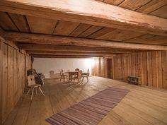 Ramosch, Unterengadin, Graubünden, Schweiz Farmhouse Remodel, Historic Homes, Modern Farmhouse, Switzerland, Woodworking, Cabin, Interior, Remodeling, Furniture