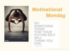 Your Monday Motivation #motivationalmondayvibe