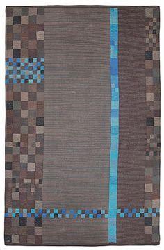 Hemslöjden Borås and Ingrid Dessau; Textile Patterns, Print Patterns, Textiles, Weaving Patterns, Contemporary Tapestries, Contemporary Quilts, Rug Inspiration, Pottery Designs, Antique Quilts