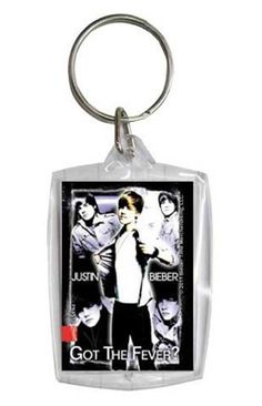 Bag Tag *Great Gift* Justin Bieber 002 Keyring
