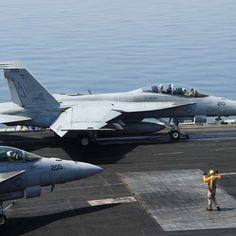 EUA bombardeiam posições do Estado Islâmico no Iraque