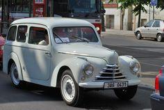 East European cars!