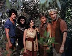 Archives Of The Apes: Planet Of The Apes: The TV Series (1974) Part 40