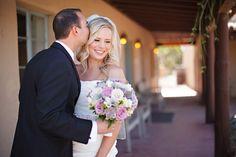 Romantic Botanical Garden Wedding: Ashley & Daniel | Bridal and Wedding Planning Resource for Arizona Weddings | Arizona Bride Magazine