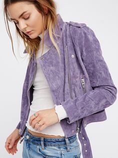 Blank NYC Olive Juice Jacket at Free People Clothing Boutique