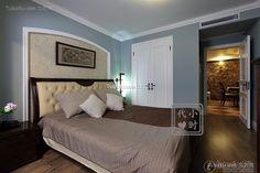 American bedroom enjoying 2015