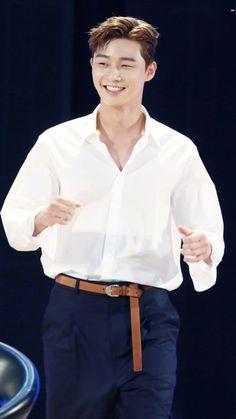 ✨💖 ~ He's so handsome! Jung Hyun, Kim Jung, Handsome Korean Actors, Handsome Boys, Park Seo Joon, Park Min Young, Korean Entertainment, Kdrama Actors, Korean Celebrities